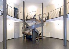 New Trend Stairways By Bonansea