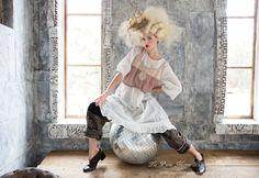 Marlowe Dress Pure & Harleay