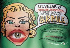 Eye Care   Braile