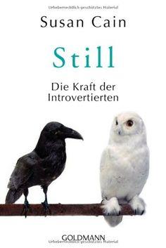 Still: Die Kraft der Introvertierten von Susan Cain http://www.amazon.de/dp/3442157641/ref=cm_sw_r_pi_dp_vvNDvb1T95PSQ