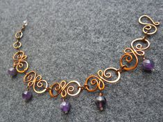 Hey, I found this really awesome Etsy listing at https://www.etsy.com/uk/listing/194571147/copper-bracelet-copper-wire-spring