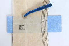 Learn to Sew: How to Make a Muslin to Check for Fit | eHow