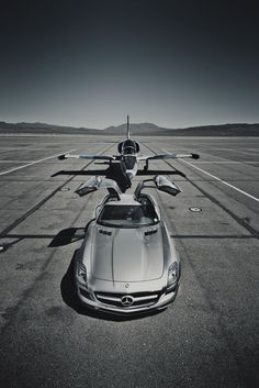 Random Inspiration 153 | Architecture, Cars, Style & Gear