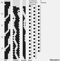 A(z) Bead Crochet Patterns nevű tábla 330 legjobb képe