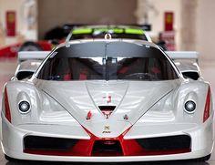 Ferrari Enzo FXX #CarFlash