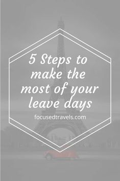 Make the most of your leave days | focusedtravels Planning Your Day, Trip Planning, Event Planning, Travel Deals, Travel Tips, 4 Day Weekend, Quick Weekend Getaways, Annual Leave, Vacation Days