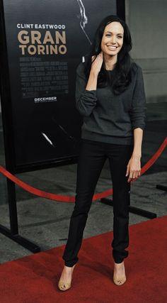 Angelina Jolie 1029 #AngelinaJolie