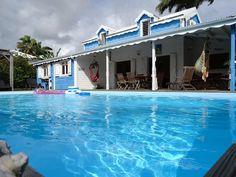 Villa Corail, Sainte-Anne, 6 bedroom. $2540.77 for week.