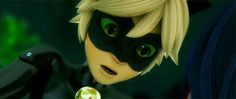 """Miraculous Ladybug (Miraculous: Tales of Ladybug and Cat Noir) """" The tumble and accidental kiss"""""""