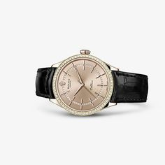 3e9a4541646 Discover the Cellini Time watch in 18 ct Everose gold on the Official Rolex  Website.