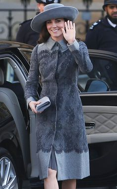 Kate Middleton from The Big Picture: Today's Hot Pics | E! Online