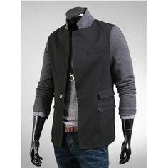 jual blazer pria model terbaru online jika sekarang ini anda akan membeli  baju dengan model blazer pria modern maka disinilah tempat toko online yang  paling ... 983f780c57