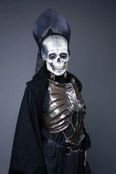James Turpin - Azrael - Angel Of Death