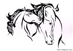 Новости Horse Head, Horse Art, Horse Sketch, Horse Coloring Pages, Line Art Tattoos, Glass Engraving, Horse Pattern, Wood Burning Patterns, Horse Crafts