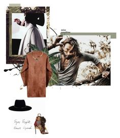 """""""postcard from far away"""" by dear-inge ❤ liked on Polyvore featuring 10 Corso Como, Zimmermann, Seraphine Designs, Isharya, By Malene Birger, Dsquared2 and octobeardfest"""