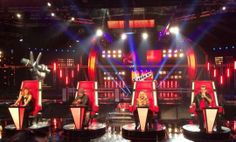 The Voice - streaming video esibizioni puntata 26 marzo | DaringToDo.com