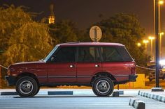 """2,367 Likes, 12 Comments - @landroverphotoalbum on Instagram: """"Old is gold By @hamdoon_dxb #RangeRover #RangeRoverClassic #landroverphotoalbum"""""""