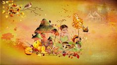 Super Tag d'automne 6 Creations, Painting, Art, How To Paint, Fall Season, Art Background, Painting Art, Kunst, Paintings