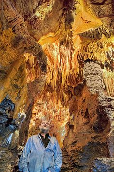 Crystal Grottoes Caverns, Boonsboro, MD . 1 hr from home.
