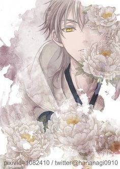 Tsurumaru-dono is a complete badass on occasion ~