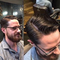 nice 25 Vintage Hairstyles For Men - Classic Looks For Gentlemen Vintage Hairstyles For Men, Mens Hairstyles Round Face, Haircuts For Men, Trendy Hairstyles, 1920s Mens Hairstyles, Hairstyles Haircuts, Great Gatsby Party Outfit, The Great Gatsby, 1920s Mens Fashion Gatsby