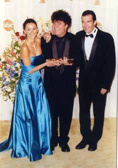 Penélope Cruz, la reina de la elegancia, regresa a los Oscar