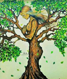 Plant your roots & grow, bloom, expand as far as you possibly can & then evolve…. Plant your roots & grow, bloom, expand as far as you possibly can & then evolve. Tree Art, Tree Of Life Artwork, Tree Of Life Painting, Black Art, Fantasy Art, Cool Art, Art Drawings, Mandala, Artsy