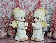 Pin for Later: 14 Home Decor Gifts No One Wants Figurines Let's be honest, miniature figurines are almost always creepy. Even if you find it adorable, it doesn't mean that the gift receiver will too.