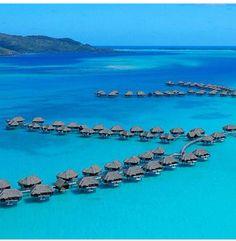My dream trip! Maldives!!