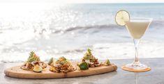Chicken Tacos Beachside