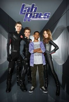 Lab Rats poster, t-shirt, mouse pad Old Disney Channel, Disney Channel Original, Ver Series Online Gratis, Lab Rats Disney, Billy Unger, Mighty Med, Cartoon Tv Shows, Disney Shows, Recipes
