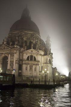 Venice, by Alvise Nicoletti