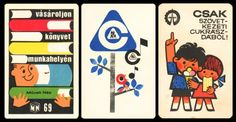 Vintage mini calendars from Hungary Modern Graphic Design, Graphic Design Illustration, Illustration Art, Vintage Illustrations, Pocket Calendar, School Design, Decoration, Mid-century Modern, Inspiration