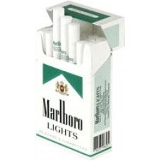 Marlboro Lights Menthol Cigarettes made under authority of Philip Morris Products SA. with 10 mg Nicotine - mg 1 carton contains 10 packs. 1 pack contains 20 cigarettes. Black Cigarettes, Winston Cigarettes, Newport Cigarettes, Marlboro Lights, Newport 100s, Marlboro Cigarette, Cigarette Brands, Shopping Websites, Packing