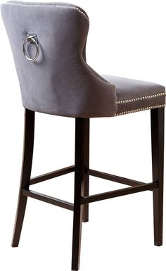 Ava Flax Counter Amp Bar Stool Luxus M 246 Bel Barst 252 Hle Und