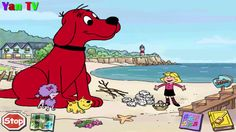 "Clifford's Really Big Movie - Clifford the Big Red Dog theme song Shell Rock - Clifford Big red Dog Clifford's Really Big Movie - Clifford the Big Red Dog theme song Shell Rock - Clifford the Big red Dog full episodes Clifford: a male red dog whose appearance disposition and behavior are based on a giant ""all-around"" dog.[3] Clifford is shy gentle friendly loyal lovable clumsy well-meaning and helpful. He sometimes gets into trouble because of his size or is tempted into trouble by his…"