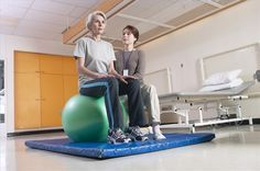 How to Exercise With Spinal Stenosis