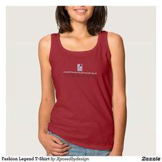 Fashion Legend T-Shirt
