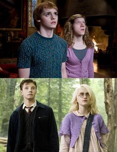 ron and hermione - Google Search