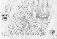 Easter Crochet, Chrochet, Diagram, Album, Deco, Handmade, Blond, Christmas, Image