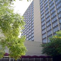 #Hotel: HILTON KNOXVILLE, Knoxville, Usa. For exciting #last #minute #deals, checkout @Tbeds.com. www.TBeds.com now.