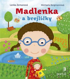 Madlenka a brejličky Family Guy, Guys, Children Books, Fictional Characters, Ideas, Children's Books, Fantasy Characters, Sons, Thoughts