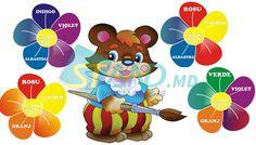 drepturile copiilor panou - Google Search Tweety, Indigo, Google Search, Fictional Characters, Art, Art Background, Indigo Dye, Kunst, Performing Arts