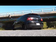 ★ Volkswagen GolF GTI 2008 MK5 Accelerations ★