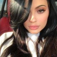 Hair makeup palette