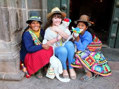 12 Things to know when you travel to Peru