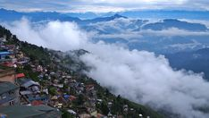 Darjeeling Beautiful Wallpapers and Photo Gallery