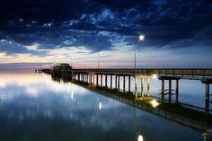 Fairhope Alabama Pier