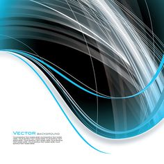 Abstract of Stylish concept background vector 09