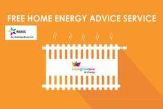 ENERGY ADVICE SERVICE LOGO Logo design for Cook Grow Sew's Energy Advice Service. #graphicdesign #logo #branding #marketing #energyadvice #service